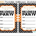Two Magical Moms: Free Printable Halloween Invitations   Free Printable Halloween Invitations