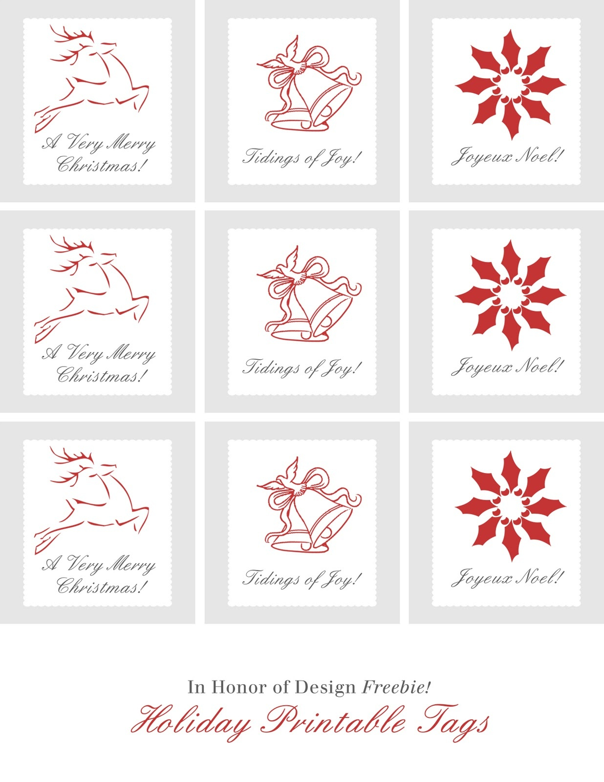 Ultimate Collection Of Free Printable Christmas Gift Tags | Frugal - Diy Christmas Gift Tags Free Printable