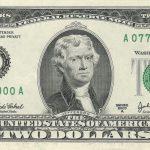 United States Two Dollar Bill   Wikipedia   Free Printable Million Dollar Bill
