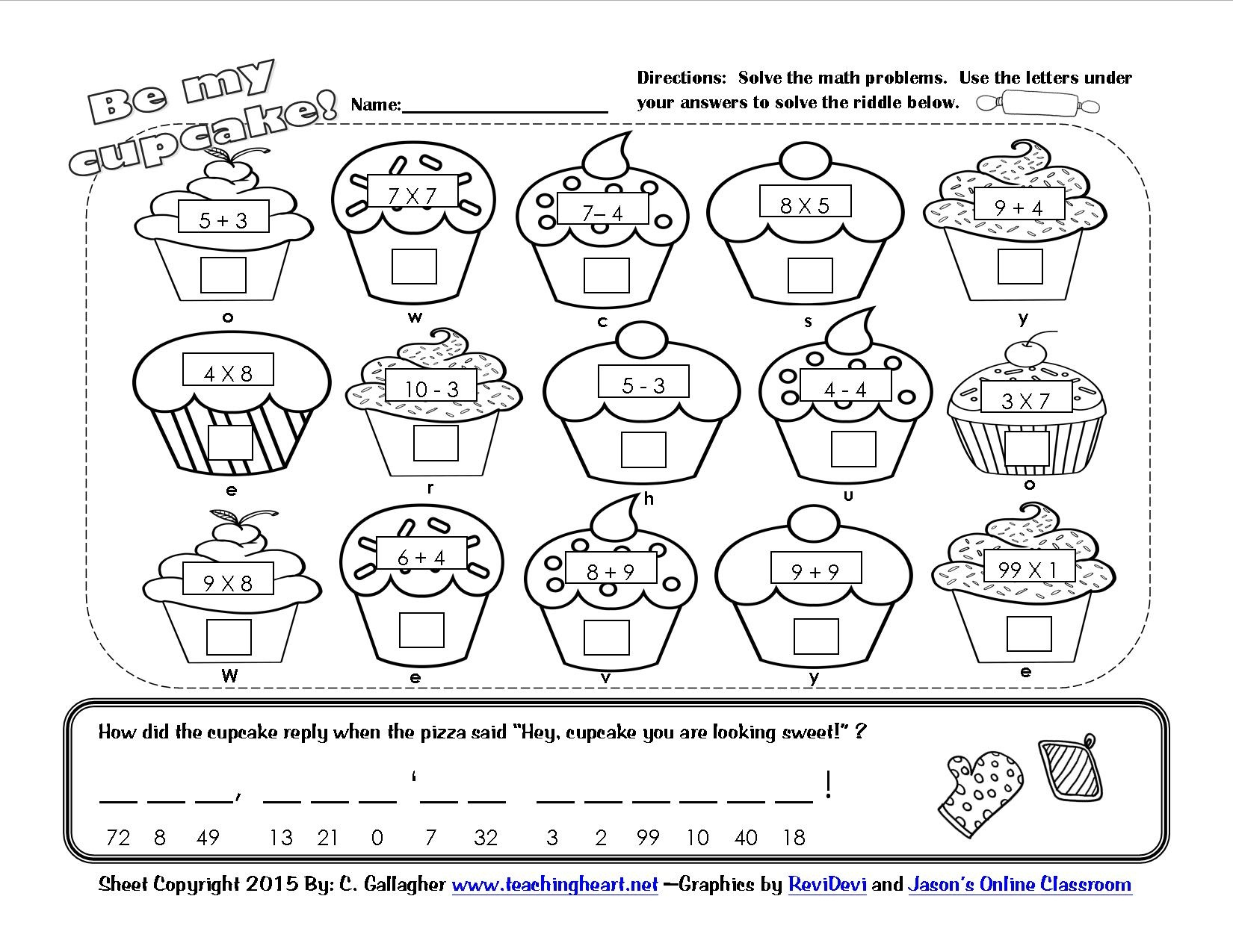 Valentine's Day Lessons And Activities - Free Printable Valentine Activities For Kindergarten