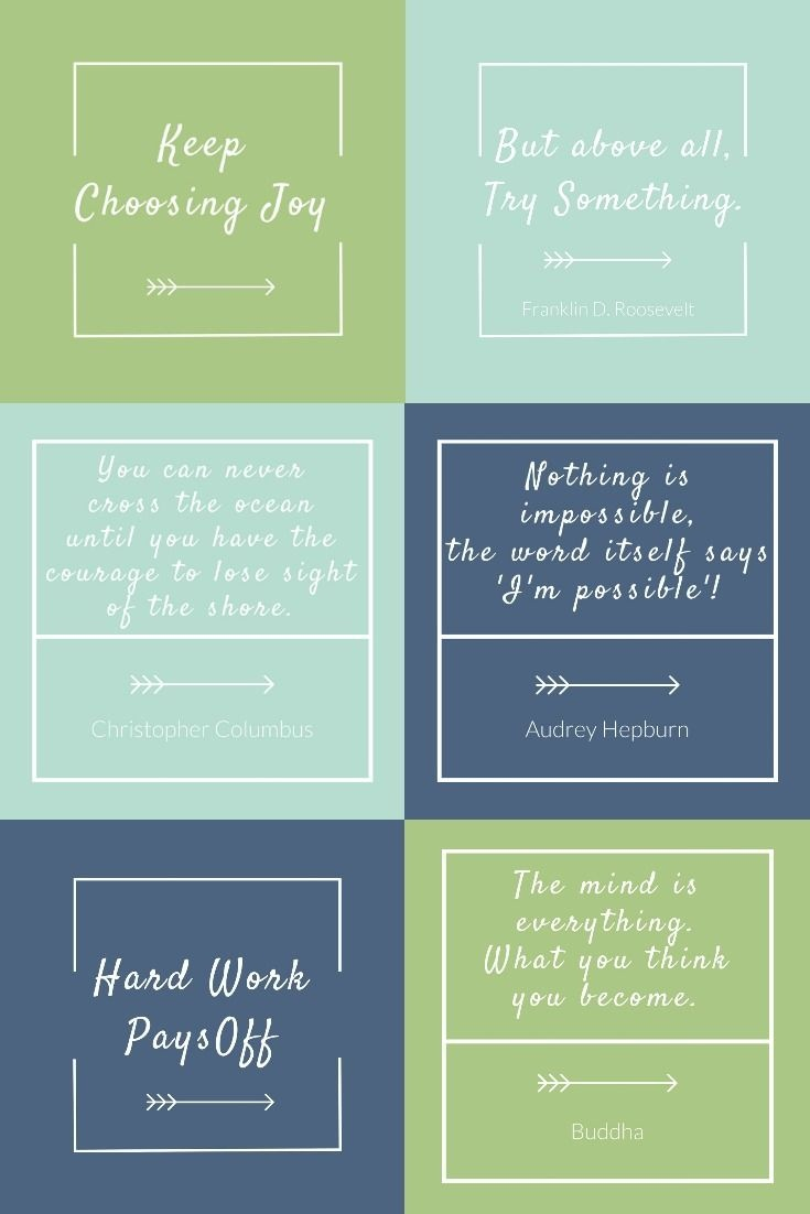 Vision Board Printables (A Freebie For You | Free Printables - Free Vision Board Printables Pdf