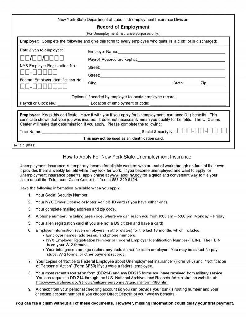 W 9 Form Sample Elegant 15 Unique Free Printable Employment - Free Printable Employment Contracts