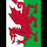 Wales Flag   Download This Free Printable Wales Template A4 Flag, A5   Free Printable Scottish Flag