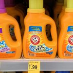 Walgreens Shoppers   $0.99 Arm & Hammer Laundry Detergent!living   Free Printable Arm And Hammer Coupons
