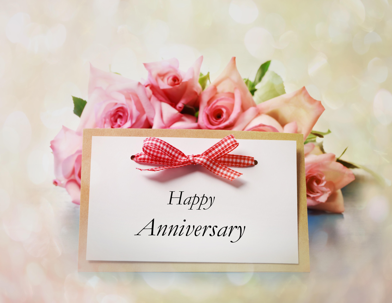 Wedding Anniversary Cards & Printable Anniversary Ecards - Free Printable Anniversary Cards For Couple