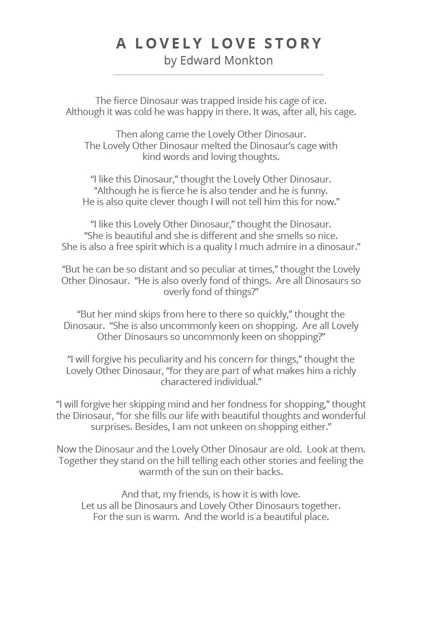 Wedding Readings - The Complete List With Free Printables | Wedding - Free Printable Romantic Poems