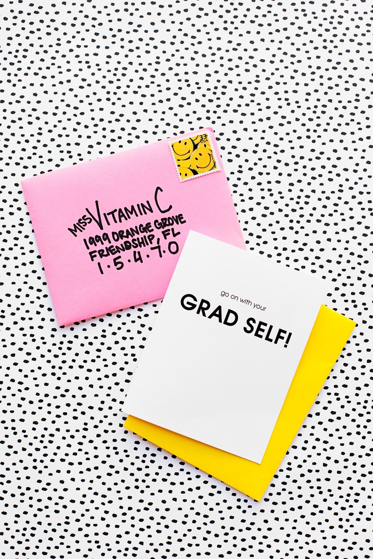 Welcome To Adulthood: Free Printable Graduation Cards - Studio Diy - Free Printable Graduation Cards 2018