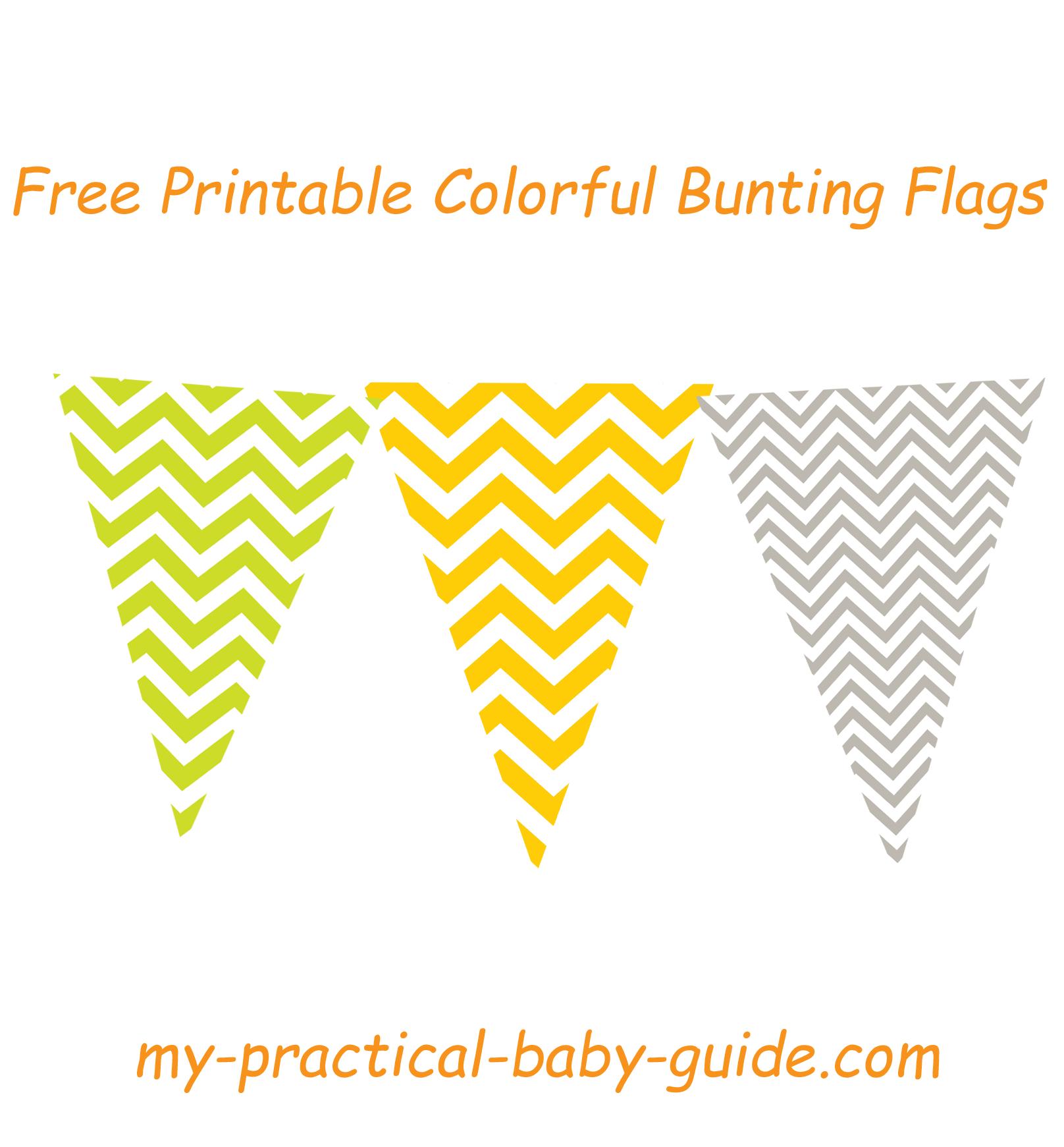 Woodland Baby Shower Theme Ideas - My Practical Baby Shower Guide - Free Baby Shower Printables Decorations