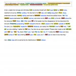 Word Scramble, Wordsearch, Crossword, Matching Pairs And Other   Free Printable Test Maker For Teachers