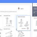 Workout Builder & Calendar Features · Workoutlabs Train   Free Printable Workout Plans