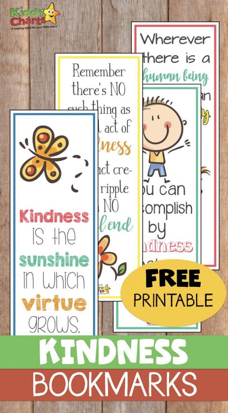 Free Printable Virtues Cards