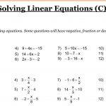 Year 9 Maths Worksheets | Printable Maths Worksheets   Grade 9 Math Worksheets Printable Free With Answers