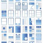 Year Book Templates | Printingcenterusa   Free Printable Yearbook Templates
