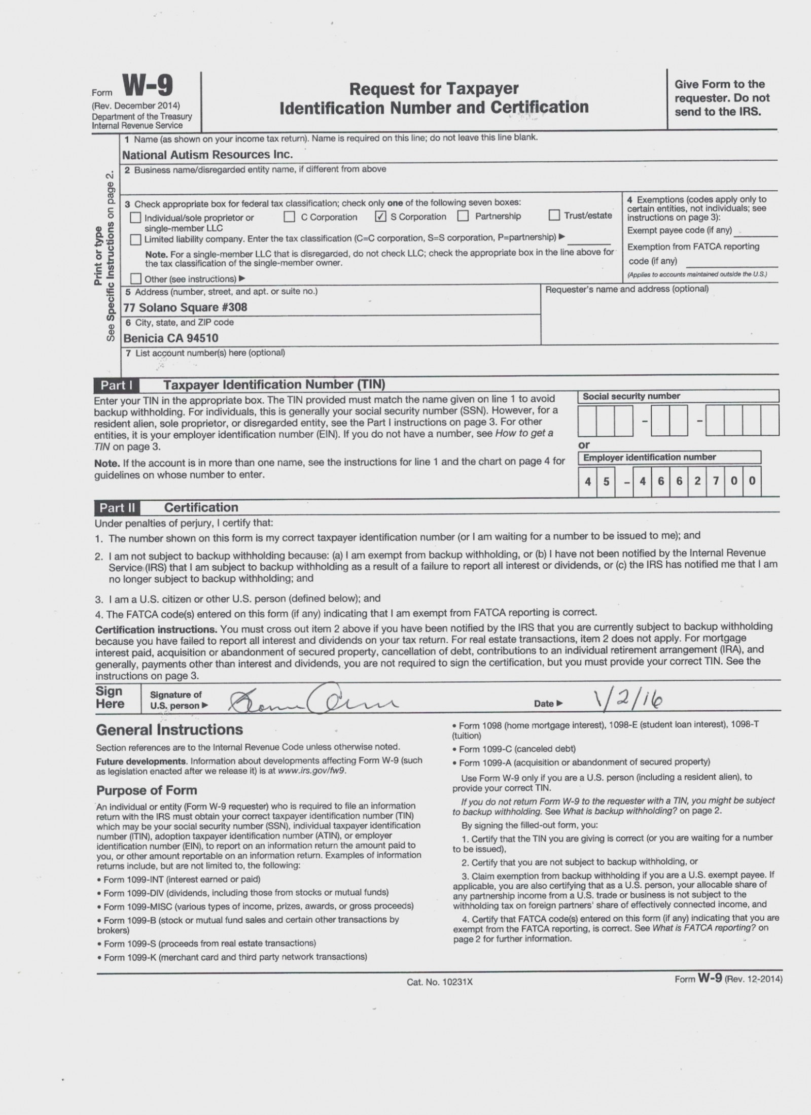 You Will Never Believe | Realty Executives Mi : Invoice And Resume - Free Printable W 9 Form