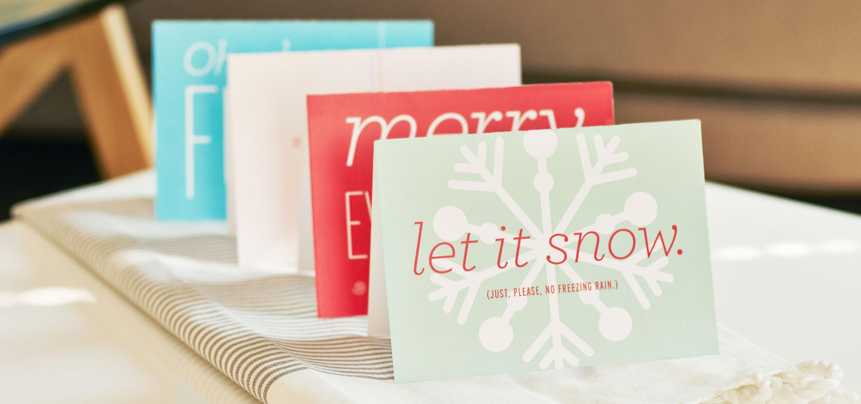 Ziploc® | Free Printable Holiday Cards | Ziploc® Brand | Sc Johnson - Free Printable Cards No Sign Up
